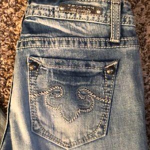Denim - ReRock express jeans
